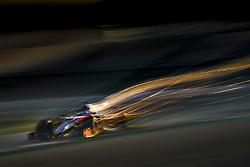 February 21, 2019 - Barcelona Barcelona, Espagne Spain - ALBON Alexander (tha), Scuderia Toro Rosso Honda STR14, action during Formula 1 winter tests from February 18 to 21, 2019 at Barcelona, Spain - Photo  Motorsports: FIA Formula One World Championship 2019, Test in Barcelona, (Credit Image: © Hoch Zwei via ZUMA Wire)
