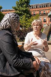 Multi cultural mentoring