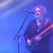 The Cure @ Merriweather