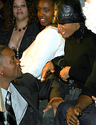 "**EXCLUSIVE**.Will Smith & Jada Pinkett Smith .Will Smith's best friend and confidant, Charles ""Charlie Mac"" Alston 40th Birthday Party.PM Lounge.New York City, NY, United States .Sunday, December 18, 2005 .Photo By Celebrityvibe.com/Photovibe.com.To license this image please call (212) 410 5354; or.Email: sales@celebrityvibe.com ;.Website: www.celebrityvibe.com ....."