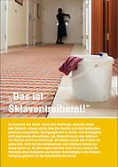 Herausgeberin:<br /> Gewerkschaft Nahrung-Genuss-Gaststätten (NGG)<br /> <br /> Gestaltung und Gesamtherstellung:<br /> blum Design & Komunikation GmbH, Hamburg