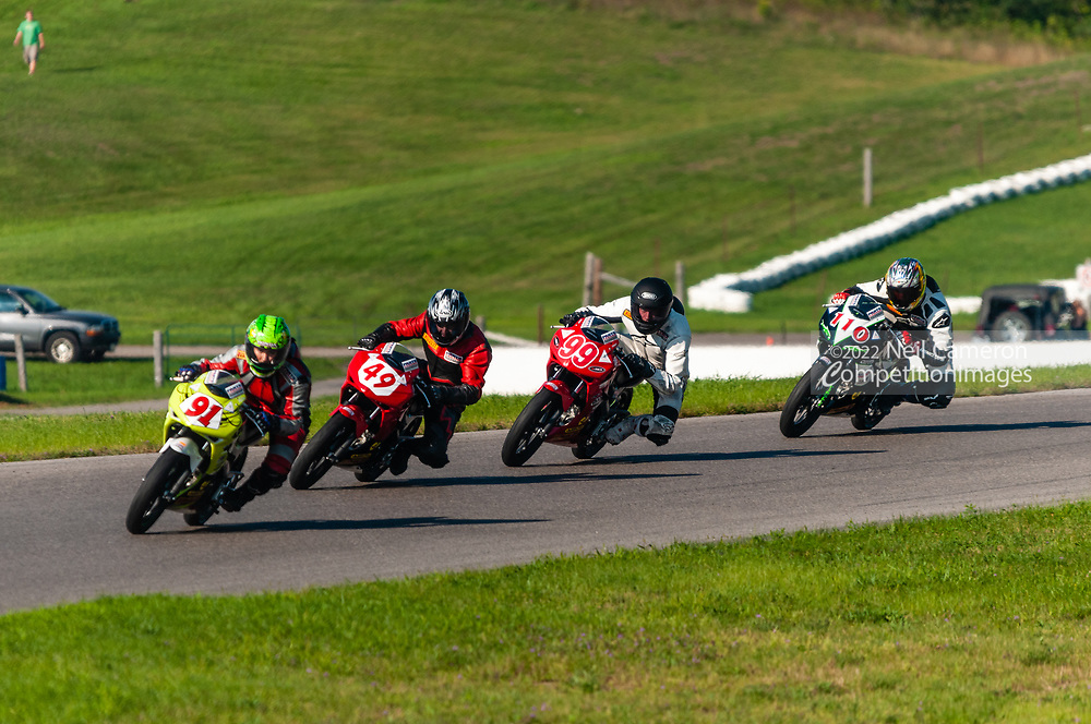 Canadian Superbike Championship - Rounds 6 and 7, Mosport/Canadian Tire Motorsports Park, Bowmanville, Ontario - 19-21 August 2011