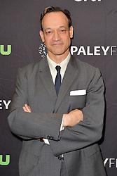 September 14, 2016 - Beverly Hills, Kalifornien, USA - Ted Raimi beim Screening der TV-Serie 'Ash vs. Evil Dead' bei den 10. PaleyFest Herbst TV Previews im Paley Center for Media. Beverly Hills, 14.09.2016 (Credit Image: © Future-Image via ZUMA Press)