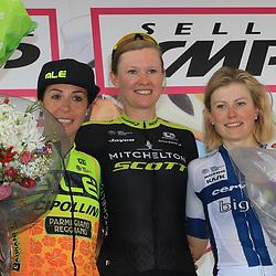 20180709 Giro Rosa stage 3