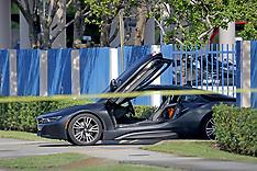 XXXTentacion Shot Dead Outside South Florida Motorcycle Shop - 18 June 2018