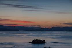 Sunset from One Tree Hill, Hamilton Island, Queensland, Australia
