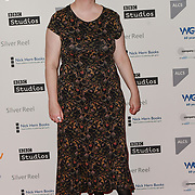 Debbie Moon attends 2019 Writers' Guild Awards at Royal College of Physicians on 14 January 2019, London, UK