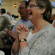 6/4/11 -Lexington, Mass.  Retirement party for The Rev. Lucinda S. Duncan from Follen Church in Lexington. June 4, 2011.  Photo © 2011 by Roger S. Duncan.