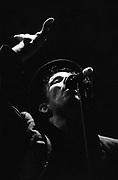 Tom Waits Live in New York 1985