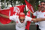 2006.06.19 World Cup: Spain vs Tunisia