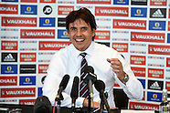 011014 Wales football press conference