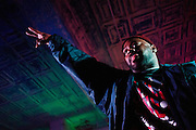 Ghostface Killah, quite possibly the greatest rapper alive, made an overdue appearance in St. Louis on April 27th, 2013 with Adrian Younge's Venice Dawn as his live band. Long time Wu Tang affiliate Killah Priest assisted Ghostface and Adrian Younge's Venice Dawn in recreating Ghostface's newest album Twelve Reasons To Die for the near capacity crowd at 2720 Cherokee.
