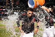 PHOENIX, AZ - JUNE 1: The D-backs defeat the Mets 5-4.(Photo by Sarah Sachs/Arizona Diamondbacks)