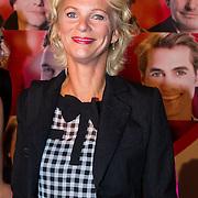 NLD/Scheveningen/20130909 -  Filmpremiere Smoorverliefd, Mary-Lou van Steenis
