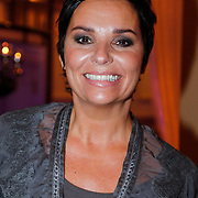 NLD/Hilversum/20121207 - Skyradio Christmas Tree, Dyanne Beekman