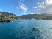 Atuona, Hiva Oa, Marquesas, French Polynesia, South Pacific