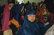 United Kingdom  . Bradford. United Kingdom. Birmingham. The giving of an Islamic school prize in Bradford.     /  distribution des prix a líU.K. Islamic Mission  Birmingham  Grande Bretagne