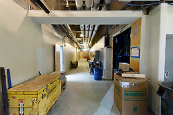 Central High School Bridgeport CT Expansion & Renovate as New. State of CT Project # 015-0174. One of 84 Photographs of Progress Submission 33, 8 November 2017