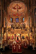Shipka Memorial Church, Bulgarian Orthodox church, Shipka, Bulgaria, eastern Europe
