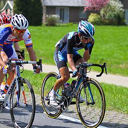 61e Ronde van Overijssel Shotaro Iribe (Shimano) Marco Minnaard (RDT)