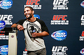 UFC 166 Weigh-ins