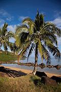 Anini Beach, Kauai, Hawaii