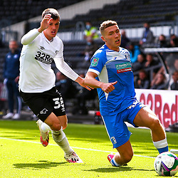 Derby County v Barrow AFC
