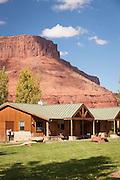 Sorrel River Ranch, Moab, Utah, United States of America