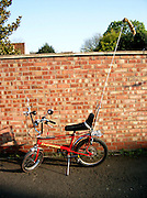 The Raleigh Chopper was the iconic bicycle of the 1970s