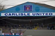 2014 Carlisle United v Accrington Stanley