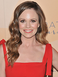 Rachel Boston arrives at Step Up's 14th Annual Inspiration Awards held athe Beverly Hilton in Beverly Hills, CA on Friday, June 2, 2017. (Photo By Sthanlee B. Mirador) *** Please Use Credit from Credit Field ***