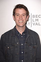Ben Lyons attending the premiere of the movie American Meme during the 2018 Tribeca Film Festival at Spring Studios in New York City, NY, USA on April 27, 2018. Photo by Julien Reynaud/APS-Medias/ABACAPRESS.COM