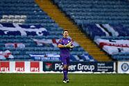 Stockport County FC 2-2 Altrincham FC 2.1.21