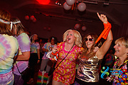 "That ""70's"" Party<br /> South Island Masters Games 2020<br />  Timaru<br /> 17/10/2020<br /> Photo Kevin Clarkel CMGSPORT CMG SPORT<br /> ©cmgsport2020"
