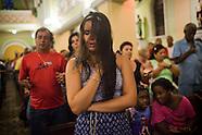 Brazil_Charismatic Catholics, Rio de Janeiro