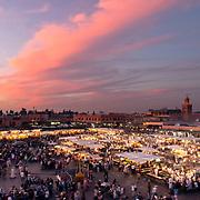 Marrakech, Morocco, Africa
