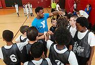 YMCA youth basketball