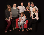 Grice Family Photoshoot