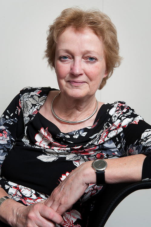 Nederland, Driebergen, 11  jan 2012.Edith Lammerts van Bueren.Bolk Instituut..Foto (c): Michiel Wijnbergh