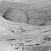 Beehive Granary, Monument Valley