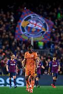 MB Media FC Barcelona v Lyon