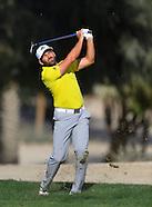 2017 Omega Dubai Desert Classic