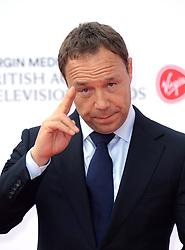 Stephen Graham attending the Virgin Media BAFTA TV awards, held at the Royal Festival Hall in London. Photo credit should read: Doug Peters/EMPICS
