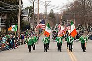 2016 Mid-Hudson St. Patrick's Parade