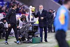 Lyon vs Reims - 11 January 2019