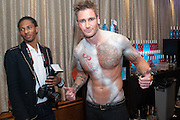 STEVE BYRNE, 2013 Bar and Club awerds. Intercontinental. London. 4 June 2013