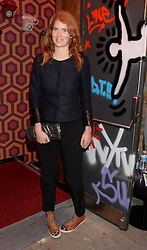 LARA HUGHES YOUNG at a party to celebrate the launch of Charlie Gilkes and Duncan Stirling's new nightclub 'Disco' at 13 Kingly Court, London on 26th June 2013.