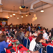 San Diego Theatre Holiday Party 2016