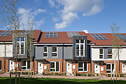 new social housing in surrey, uk