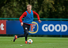 2019-09-07 Wales Training